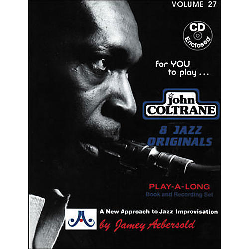 Jamey Aebersold (Vol. 27) John Coltrane