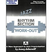 Jamey Aebersold (Vol. 30B) Rhythm Section Workout