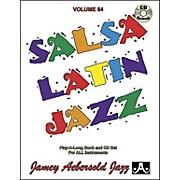 Jamey Aebersold Vol. 64 Salsa Latin Jazz