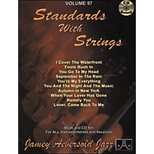 Jamey Aebersold (Vol. 97) Standards with Strings