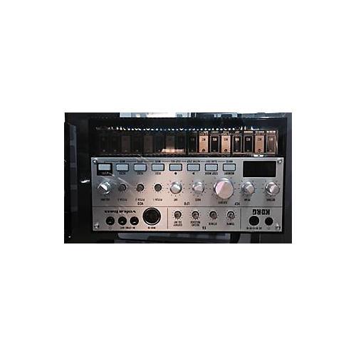 Korg Volca Bass Synthesizer-thumbnail