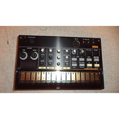 Korg Volca Beats Drum Machine-thumbnail