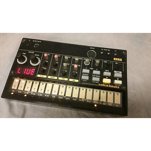 korg beat machine