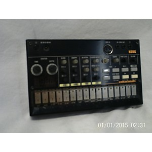 Pre-owned Korg Volca Beats Production Controller Drum Machine