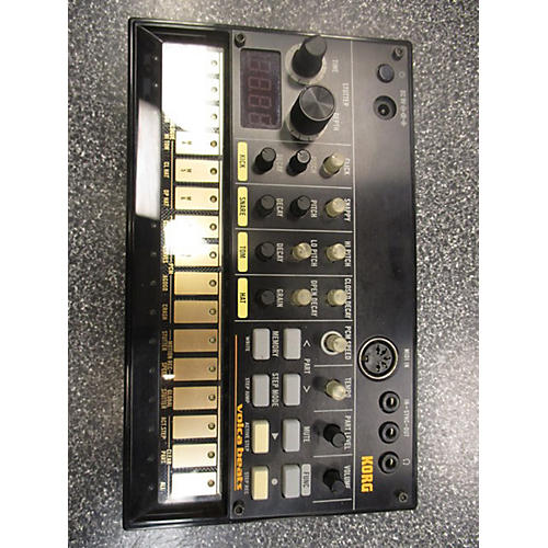 Korg Volca Beats Synthesizer-thumbnail