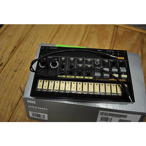 Korg Volca Beats Synthesizer-thumbnail