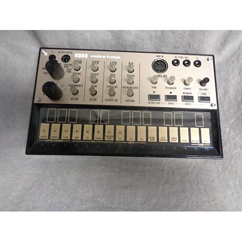 Korg Volca Keys Synthesizer-thumbnail