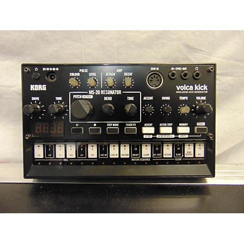 Korg Volca Kick Synthesizer-thumbnail