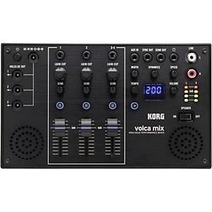 Korg Volca Mix Analog Performance Mixer by Korg