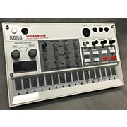 Korg Volca Sample Production Controller