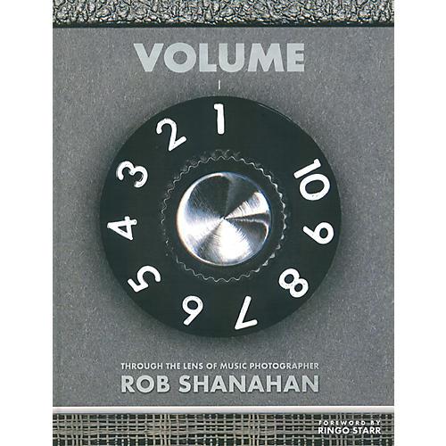 Alfred Volume 1: Through the Lens of Music Photographer Rob Shanahan-thumbnail