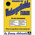 Jamey Aebersold Volume 58 - Unforgettable - Play-Along Book and CD Set  Thumbnail