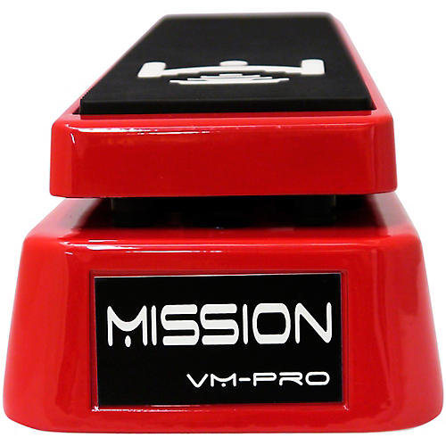 Mission Engineering Volume Pedal Buffer