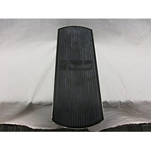Fender Volume Tone Effect Pedal