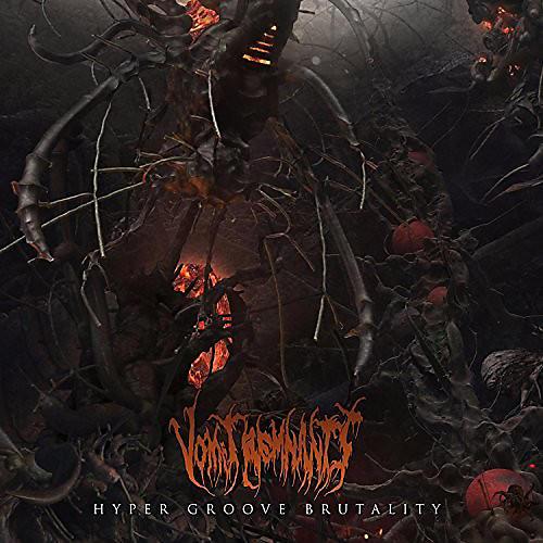 Alliance Vomit Remnants - Hyper Groove Brutality