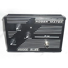 Roger Mayer Voodoo Blues Effect Pedal