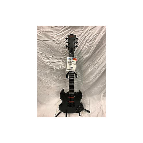 Gibson Voodoo Sg Solid Body Electric Guitar