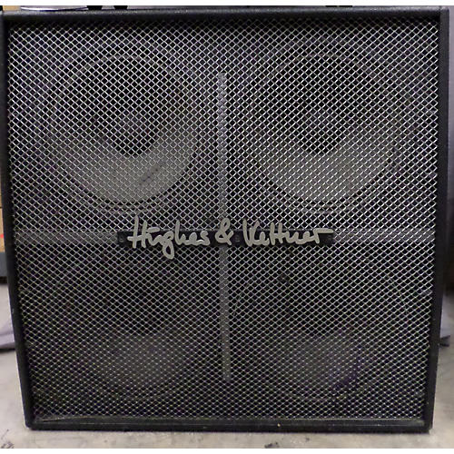 Hughes & Kettner Vortex 4x12 Guitar Cabinet-thumbnail