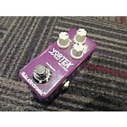 TC Electronic Vortex Mini Flanger Effect Pedal