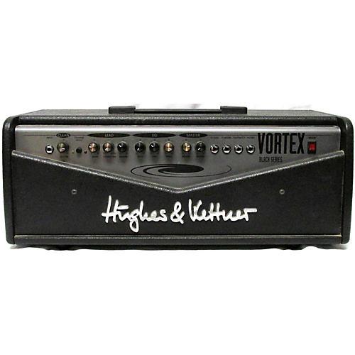 Hughes & Kettner Vortex Solid State Guitar Amp Head-thumbnail