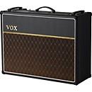 vox custom ac30c2 30w 2x12 tube guitar combo amp guitarcenter. Black Bedroom Furniture Sets. Home Design Ideas