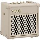 Vox Limited Edition Ivory Mini5 Rhythm Modeling Guitar Combo Amplifier (MINI5RMDI)