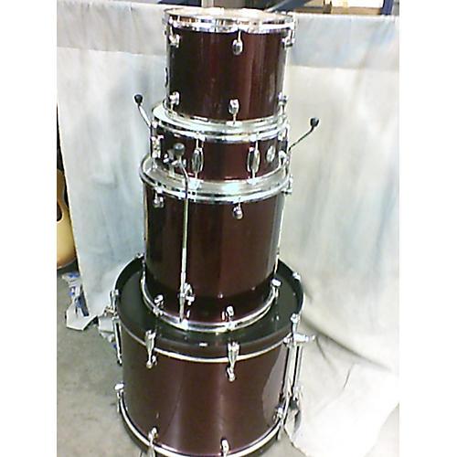 Mapex Voyager Drum Kit-thumbnail