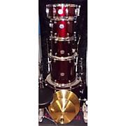 Voyager Drum Kit