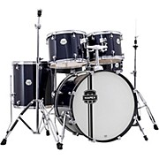 Voyager Standard Drum Set Royal Blue