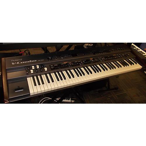 Roland Vr-760 Keyboard Workstation-thumbnail