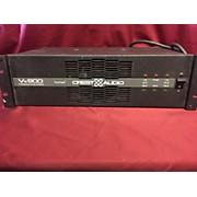 Crest Audio Vs 900 Power Amp