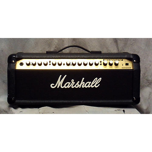 used marshall vs100 solid state guitar amp head guitar center. Black Bedroom Furniture Sets. Home Design Ideas