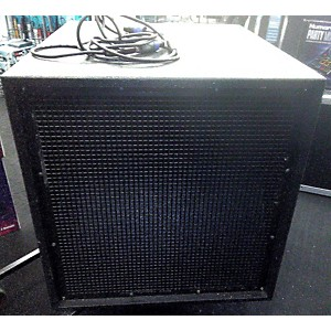 Pre-owned Tannoy Vs15HL Unpowered Subwoofer