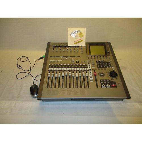 used roland vs2400cd multitrack recorder guitar center. Black Bedroom Furniture Sets. Home Design Ideas