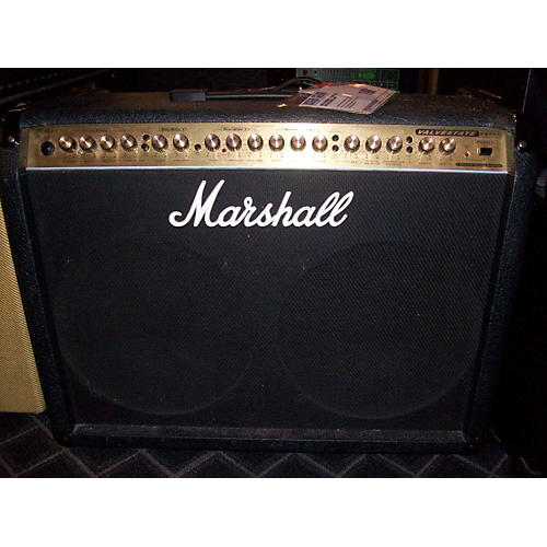 used marshall vs265 2x12 guitar combo amp guitar center. Black Bedroom Furniture Sets. Home Design Ideas