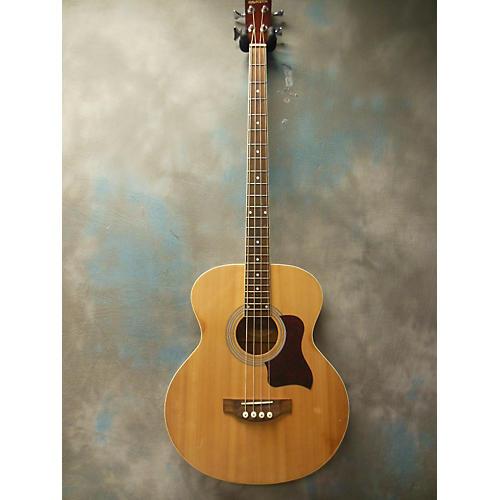 Galveston Vsdg406 Acoustic Bass Guitar-thumbnail