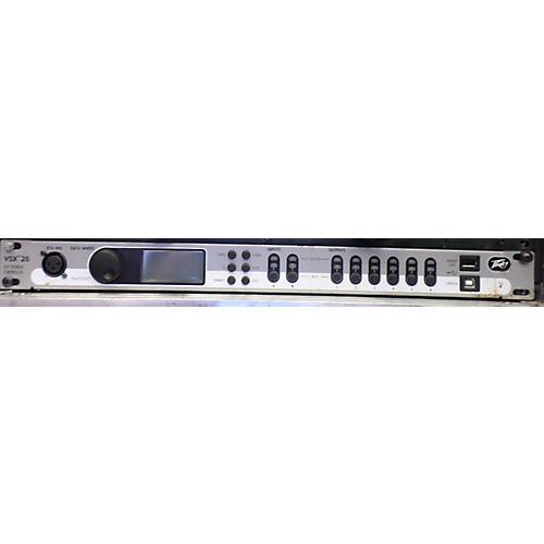 Peavey Vsx26 Signal Processor