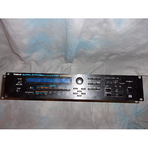 Roland Vt-3 Voice Transformer Synthesizer-thumbnail