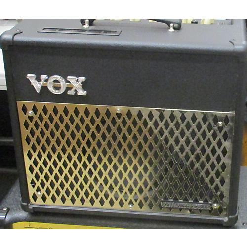 used vox vt15 guitar combo amp guitar center. Black Bedroom Furniture Sets. Home Design Ideas