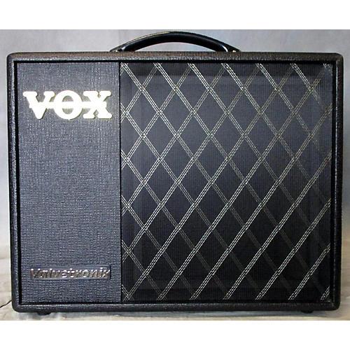 Vox Vt20x Guitar Combo Amp