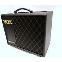 Vox Vt20x Tube Guitar Combo Amp