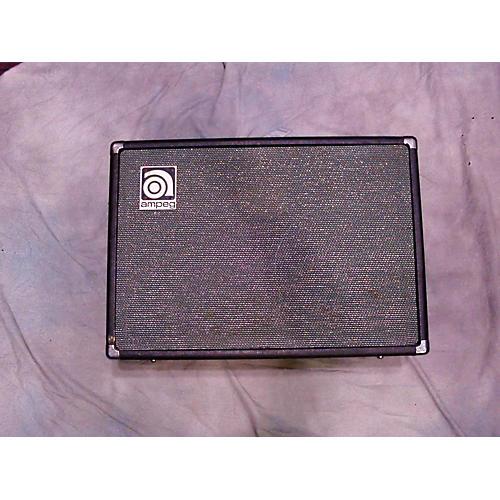 Ampeg Vt22 212 Bass Cabinet
