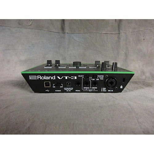 Roland Vt3 Vocal Processor