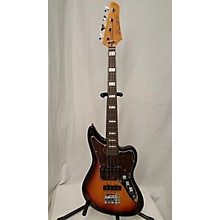 SX Vtg Series Electric Bass Guitar