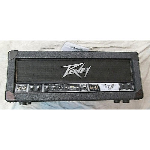 Peavey Vtm60 Tube Guitar Amp Head-thumbnail