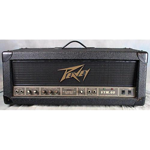 Peavey Vtm60 Tube Guitar Combo Amp-thumbnail
