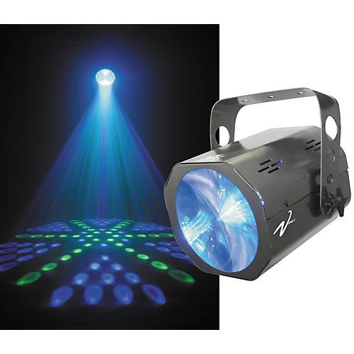 Chauvet Vue II LED Moonflower DMX Lighting Effect