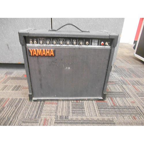 Yamaha Vx 55 Guitar Combo Amp