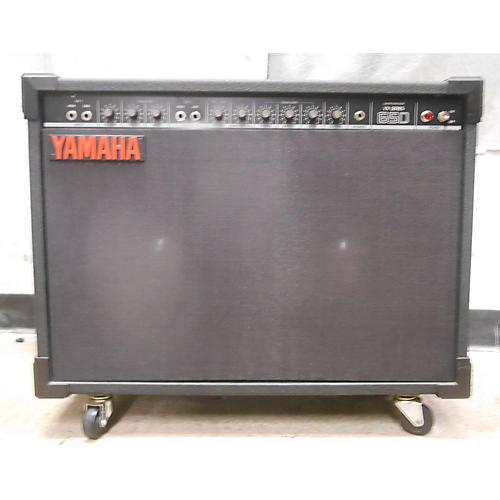Yamaha Vx 65d 2x12 Combo MIJ Guitar Combo Amp