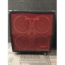 Hartke Vx410a Bass Cabinet